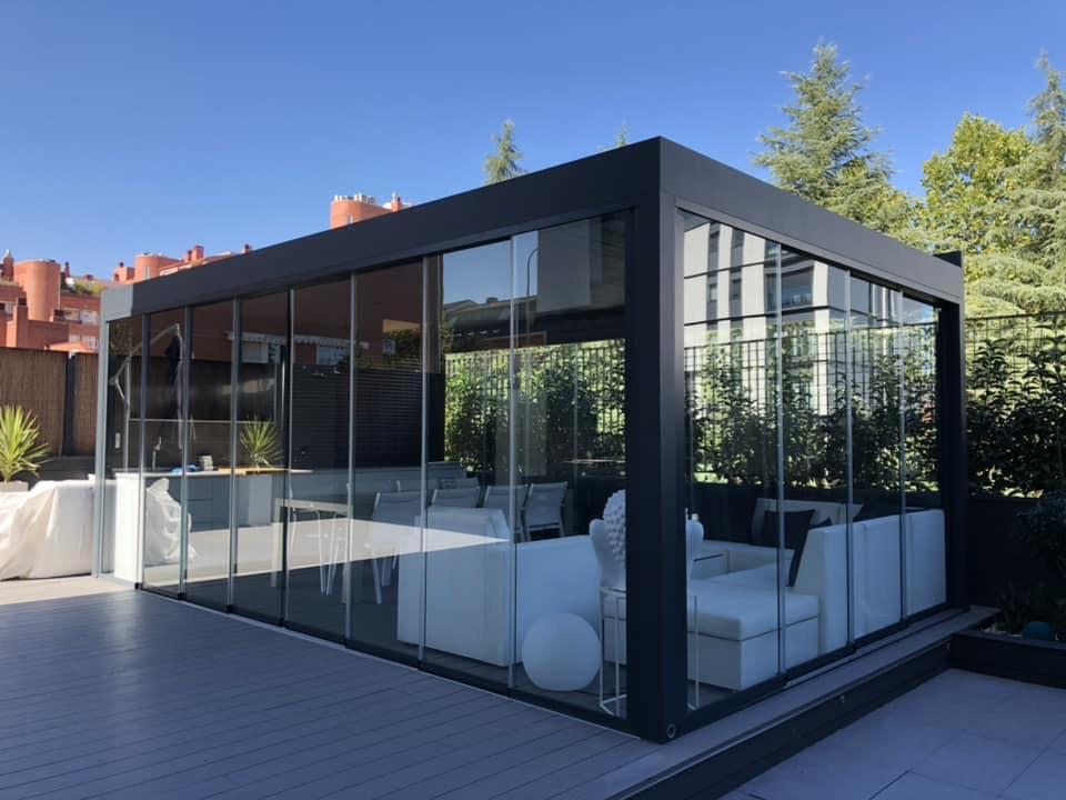 IMG 0533 - Urbanización En Madrid