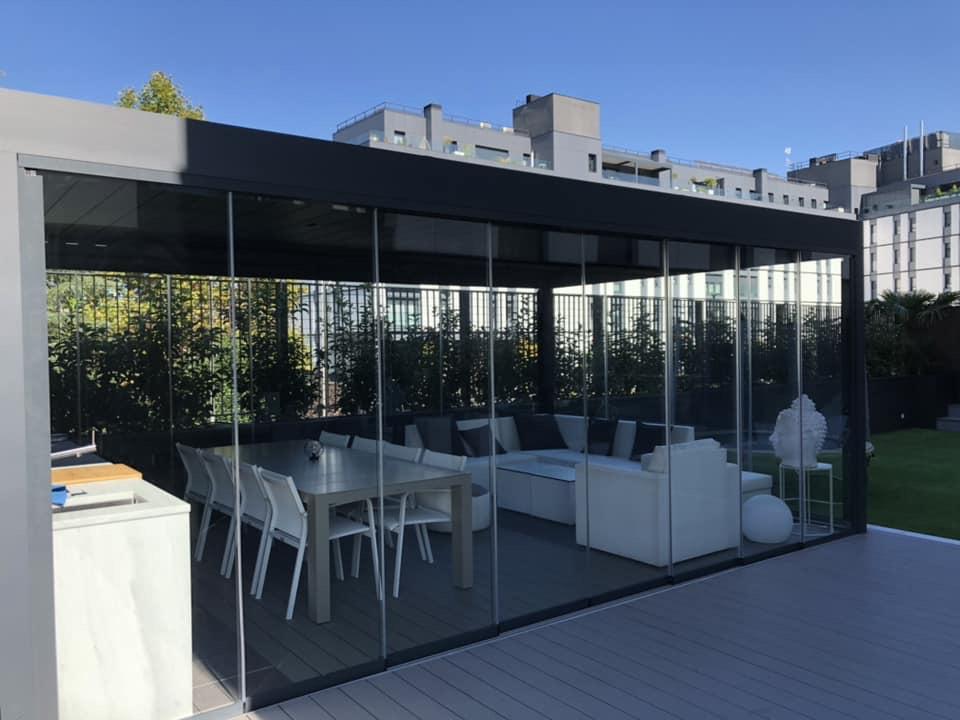 IMG 0536 - Urbanización En Madrid