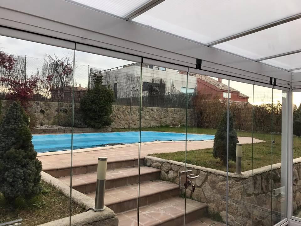 IMG 1701 - Chalet independiente zona Norte de Madrid