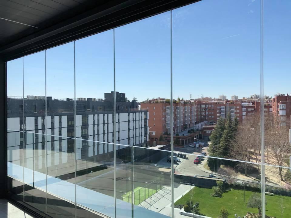IMG 1763 - Ático en Madrid Norte