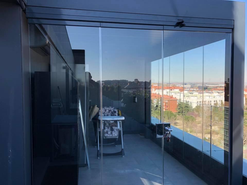 IMG 1765 - Ático en Madrid Norte