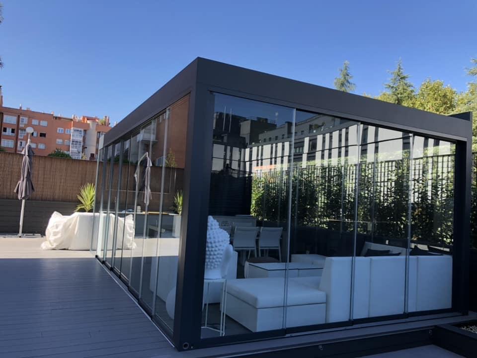 IMG 1802 - Urbanización En Madrid